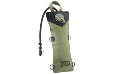 Camelbak Storm Hydration Pack - 100 oz/3.0L Foliage Green