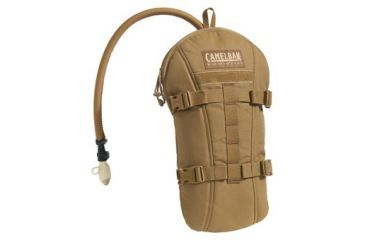 Camelbak ArmorBak Hydration Pack - 102 oz/3.1L - Coyote Tan 61138