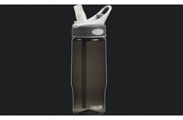CamelBak Better Bottle .5L Water Bottle, Black