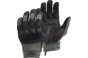 Camelbak FR Magnum Force Gloves, Sage Green, Short M MP3FR06-09