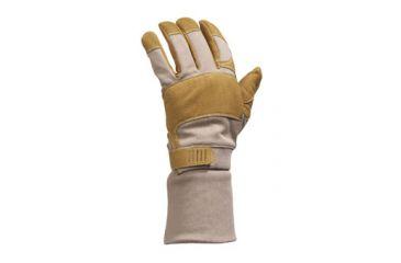 Camelbak Max Grip NT Gloves Desert Tan Sleeve XXL MX04-12