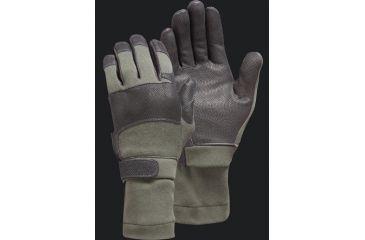 Camelbak Max Grip NT Flight Gloves w/ Sleeve, Sage Green XL