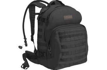 Camelbak Motherlode Hydration Pack - 100 oz/3.0L Black 61073