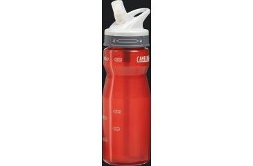 CamelBak Performance Bottle 22 oz Water Bottle, Fire