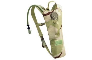 Camelbak ThermoBak 2L Long Neck Hydration System - 70 oz/2.0L, Multicam 62326
