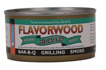 Camerons Products Flavorwood Grilling Smoke Can, Hickory 111978