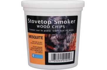 Camerons Products Smoking Chips, 1-Pint, Mesquite 111948
