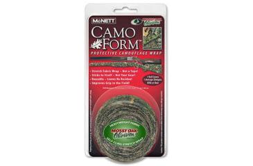 CamoForm Camo Form Protective Fabric Wrap, Mossy Oak Obsession CMF19503
