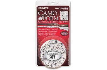CamoForm Camo Form Protective Fabric Wrap, Snow CMF19701