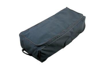 Camp Chef 3-Burner Roller Bag, Top-loading, Black RCB90CC