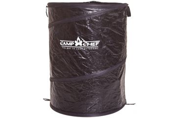 1-Camp Chef Collapsible Garbage Can