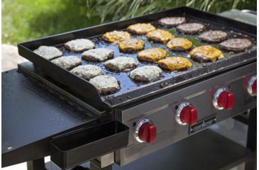 6-Camp Chef Flat Top Grill