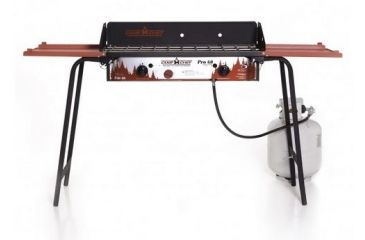 2-Camp Chef Pro 60 Two Burner Propane Stove