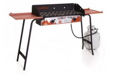 1-Camp Chef Pro 60 Two Burner Propane Stove