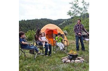 3-Camp Chef Pro 60 Two Burner Propane Stove
