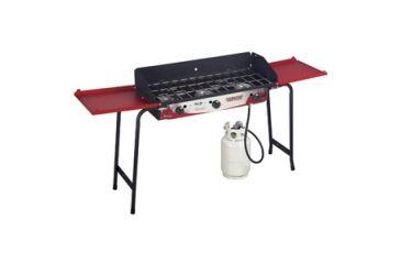 Camp Chef Pro 90 Deluxe Stove, 3 x Burner GB90DCC