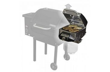 4-Camp Chef Smokepro BBQ Sear Box
