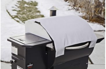 Buy Pellet Grill Blanket By Camp Chef Up To 20 Off Amp Free S Amp H