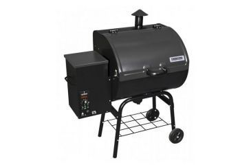 1-Camp Chef SmokePro STX Pellet Grill