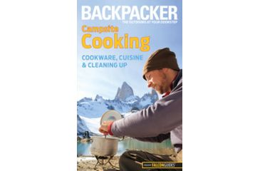 Campsite Cooking, Molly Absolon, Publisher - Globe Pequot Press