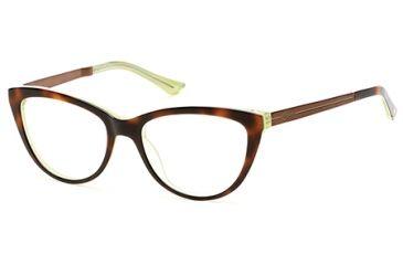 Eyeglass Frame Ups : Candies CA0125 Eyeglass Frames CA012553005 Up To 22% OFF