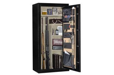 Cannon Safe 24 Gun Safe w/Door Organizer | Free Shipping over $49!