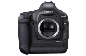 Canon Eos1D Digital SLR Camera - Body Only