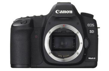 Canon EOS 5D Mark II Digital Camera - Body Only