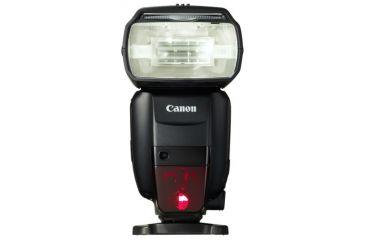 Canon Speedlite 600EX-RT Flash 5296B002AA