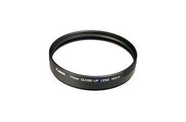 Canon 77mm Close-Up Lens 500D 2824A002