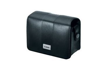 Canon Deluxe Leather Black Case PSC-5100