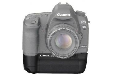 Canon Battery Grip BG-E6 for Canon EOS 5D Mark II Digital SLR Cameras