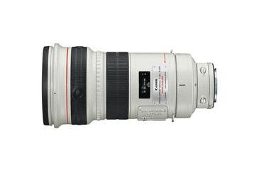 1-Canon EF 300mm f/2.8L IS II USM Telephoto Lens