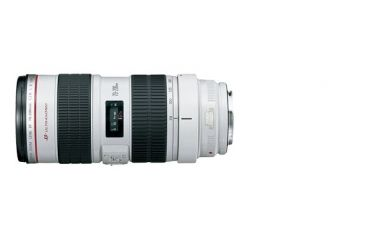 Canon EF 70 - 200mm f/2.8L IS USM Lens 7042A002