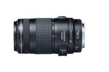 Canon EF 70-300mm f/4-5.6 IS USM Lens 0345B002