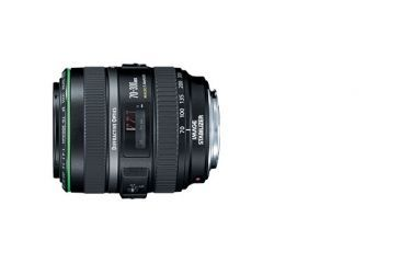 Canon EF 70 - 300mm f/4.5-5.6 DO IS USM Lens 9321A002