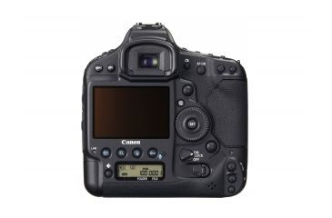 Canon EOS1D X Digital SLR Camera - BODY ONLY 5253B002