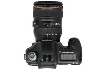 Canon EOS 5 D Mark II with Lens (lens included in model 2764B004)