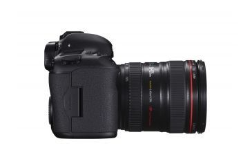Canon EOS 5D Mark III Digital SLR Camera KIT with EF24-105mm IS Lens 5260B009AA