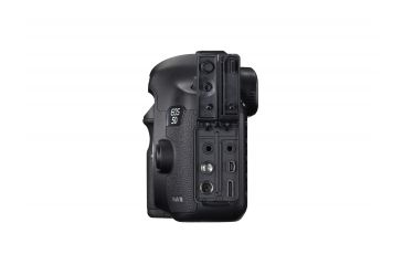 Canon EOS 5D Mark III Digital SLR Camera - BODY ONLY 5260B002AA