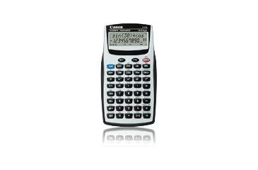 Canon F-710 Scientific Calculator 9208A001
