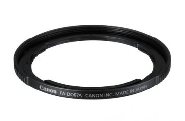 Canon Filter Adapter FA-DC67A 4728B001