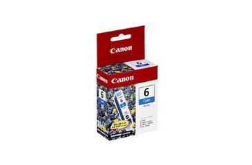 Canon BCI-6 Cyan Ink Tank 4706A003
