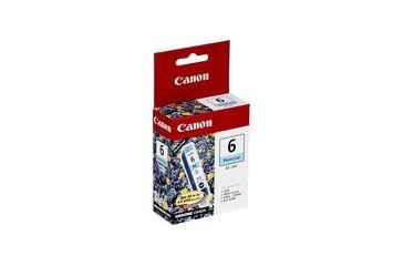 Canon BCI-6 Photo Cyan Ink Tank 4709A003