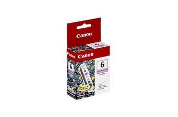 Canon BCI-6 Photo Magenta Ink Tank 4710A003