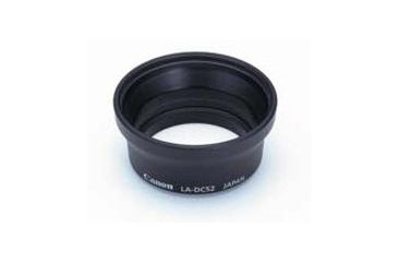 Canon Lens Adapter LA-DC52 for the PowerShot A40, A20, A10 6867A001