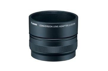 Canon Lens Adaptor LA-DC58K for Canon G10 Digital Cameras 3151B001