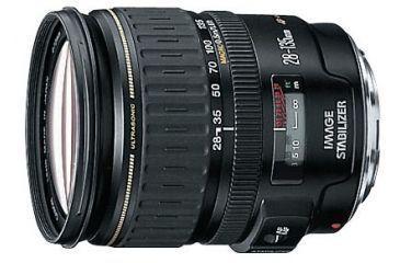 Canon Lens EF 28-135mm f/3.5-5.6 IS USM