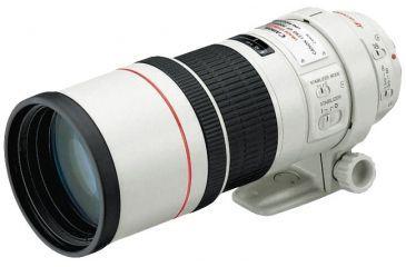 Canon L Series Lens EF 300mm f/4L IS USM
