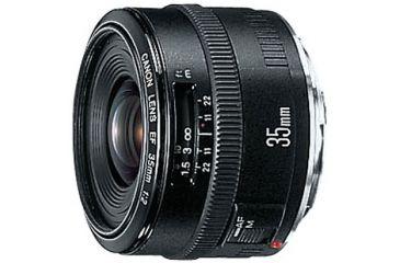 Canon Lens EF 35mm f/2.0